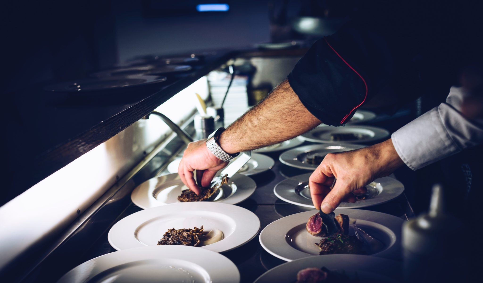 Productivity Tips for Work: 6 Lessons From Chefs