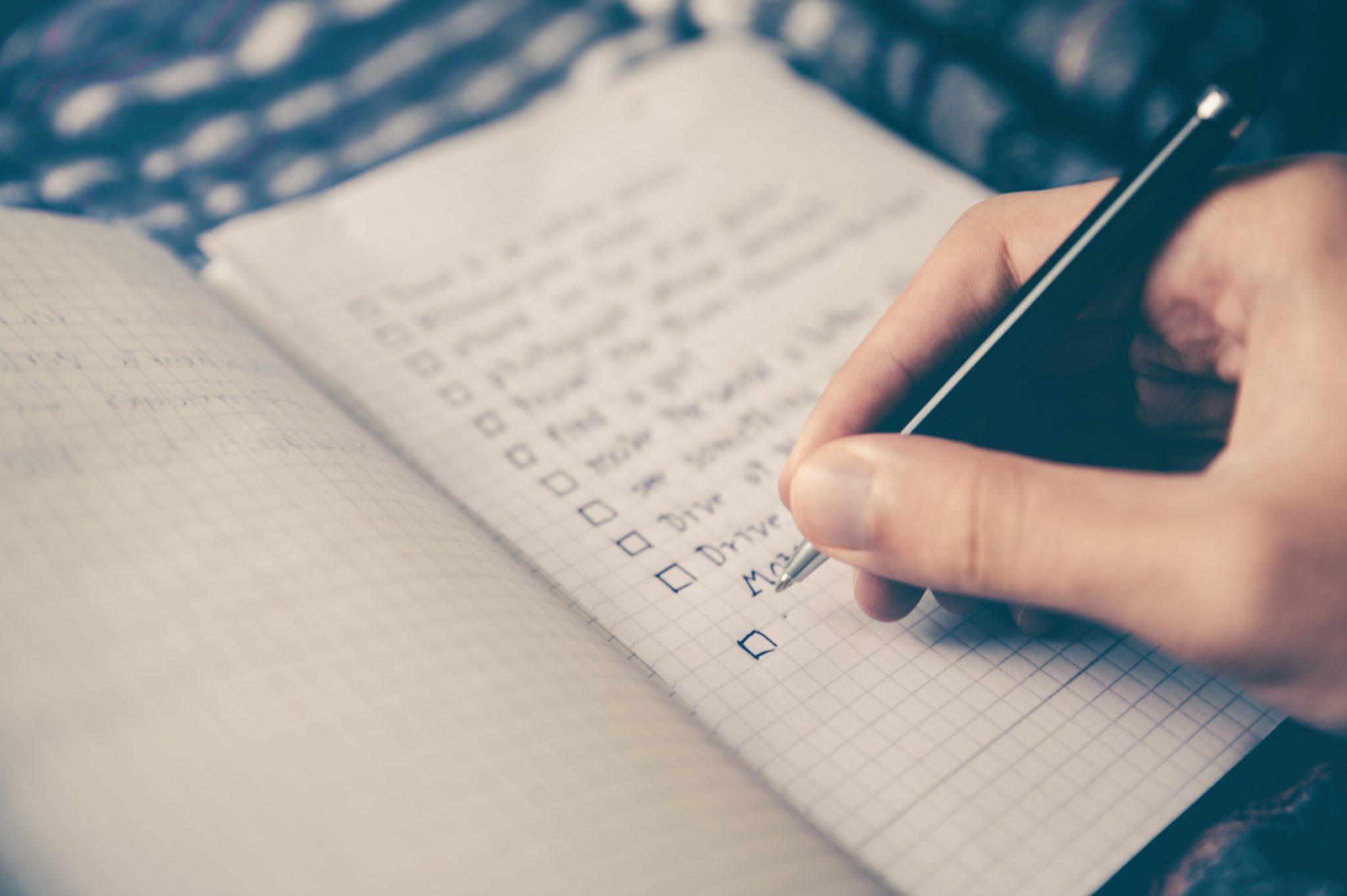 Effective To Do List Template from www.dansilvestre.com
