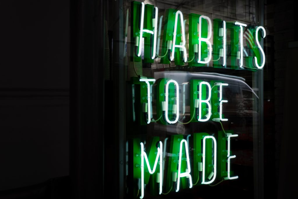 6 Good Habits You Need to Develop For Mind-Blowing Success